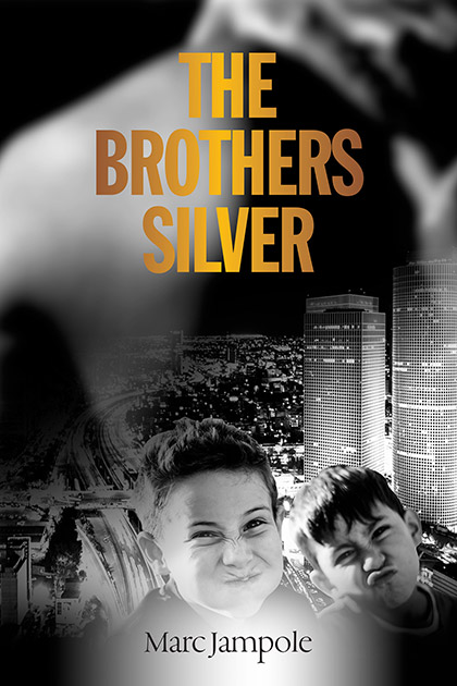 The Brothers Silver Book Cover